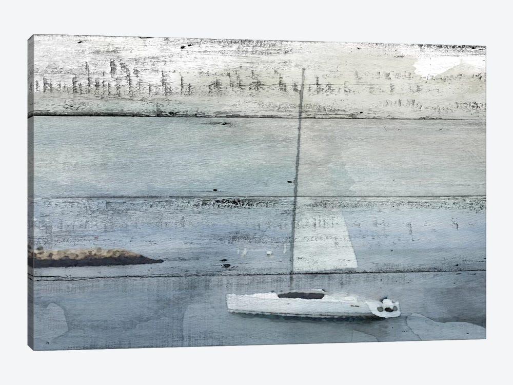 La Barque Neptune by Irena Orlov 1-piece Canvas Art