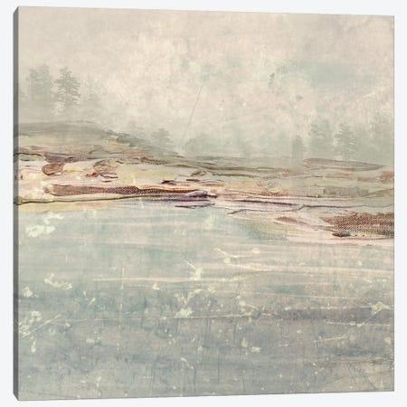 Improvisation II Canvas Print #ORL159} by Irena Orlov Canvas Artwork