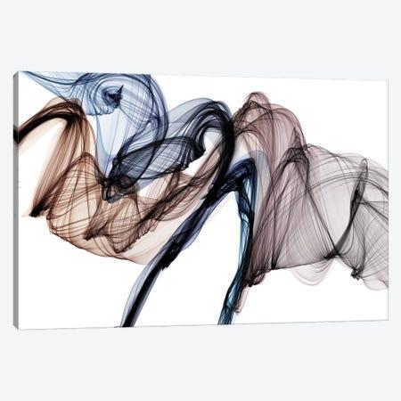 The Invisible World Movement I Canvas Print #ORL165} by Irena Orlov Canvas Art