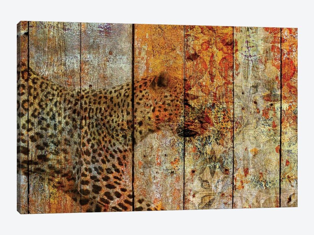 Runner by Irena Orlov 1-piece Canvas Wall Art