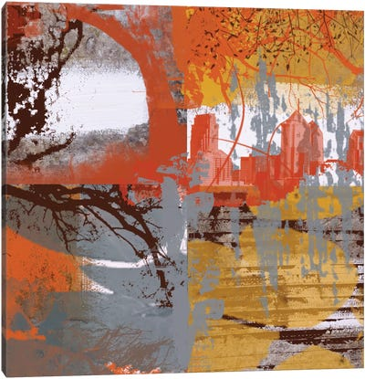 Daydream Canvas Print #ORL20