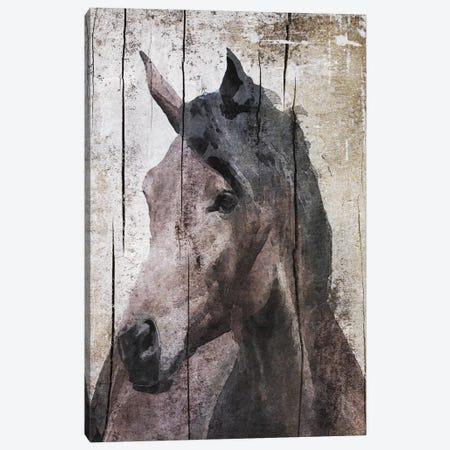 Le Muse I Canvas Print #ORL227} by Irena Orlov Canvas Print