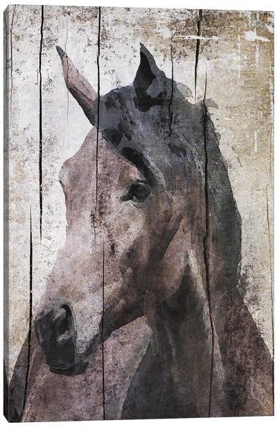 Le Muse I Canvas Art Print