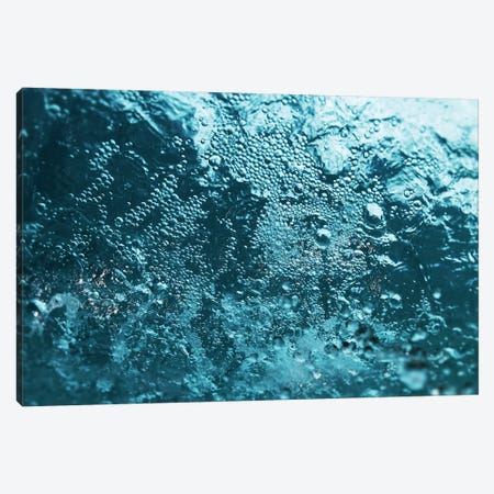 Blur Water Surface I Canvas Print #ORL233} by Irena Orlov Canvas Print