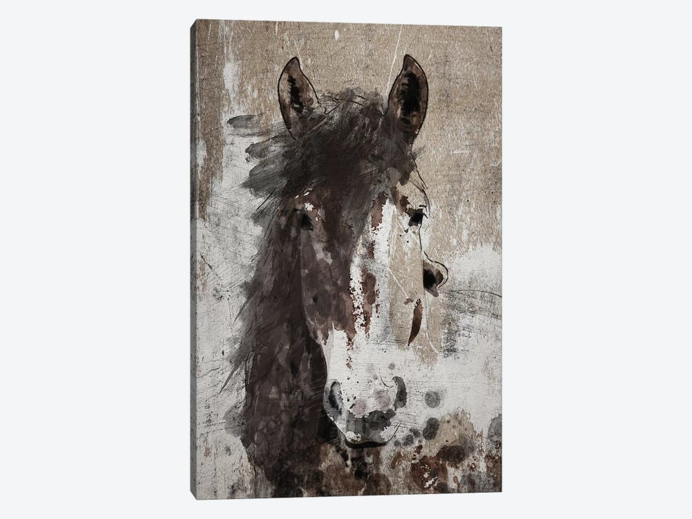 Dream Horse V by Irena Orlov 1-piece Canvas Wall Art