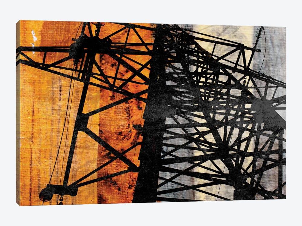 High-Voltage Power by Irena Orlov 1-piece Canvas Artwork