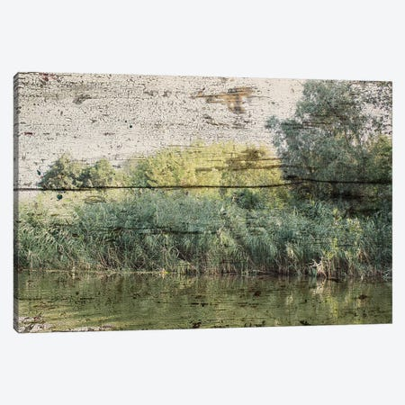Rustic Landscape 25 Canvas Print #ORL257} by Irena Orlov Canvas Wall Art