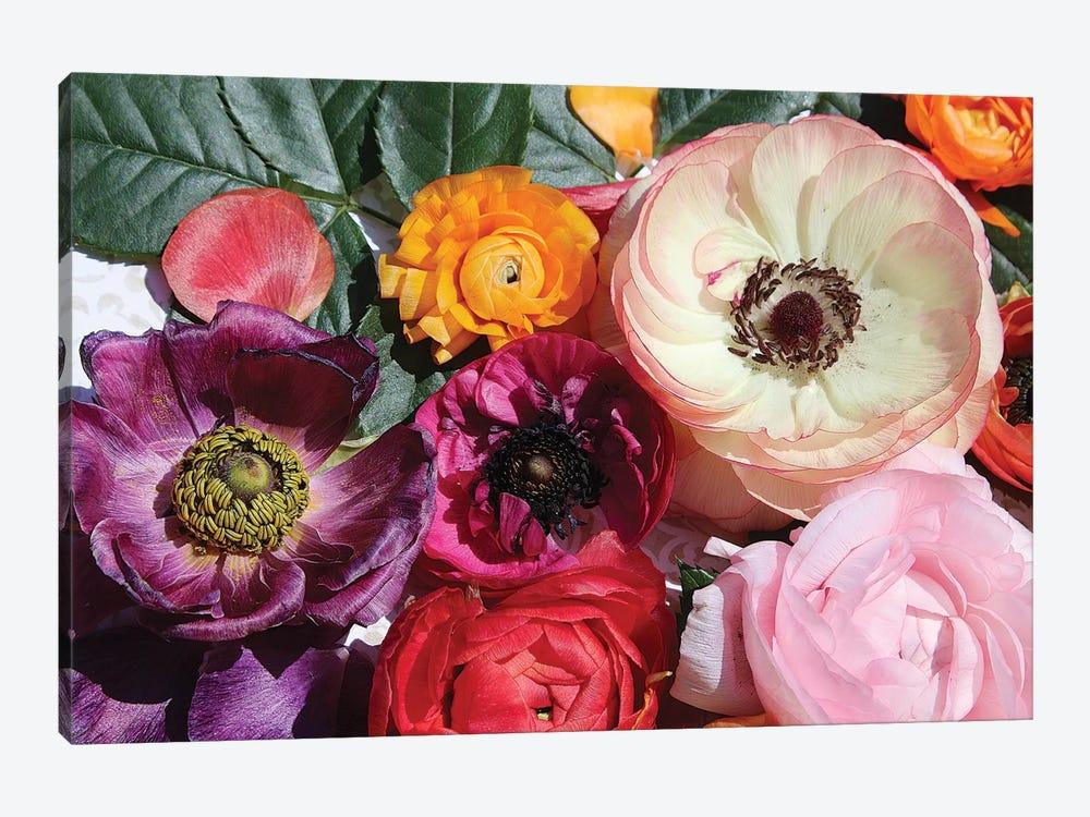Shabby Chic Flowers 83 by Irena Orlov 1-piece Art Print