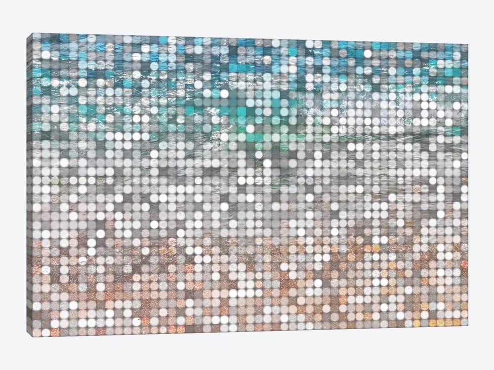 Water Surface 60 by Irena Orlov 1-piece Art Print