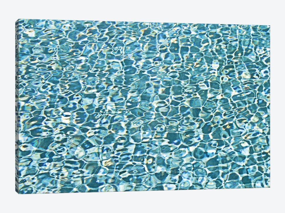 Water Surface 113 by Irena Orlov 1-piece Canvas Art