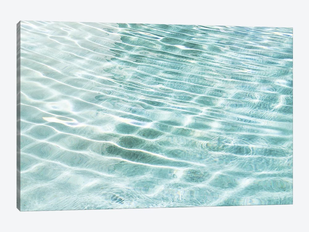 Water Surface 119 by Irena Orlov 1-piece Canvas Print
