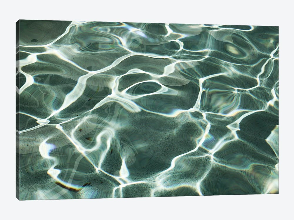 Water Surface 175 by Irena Orlov 1-piece Canvas Print