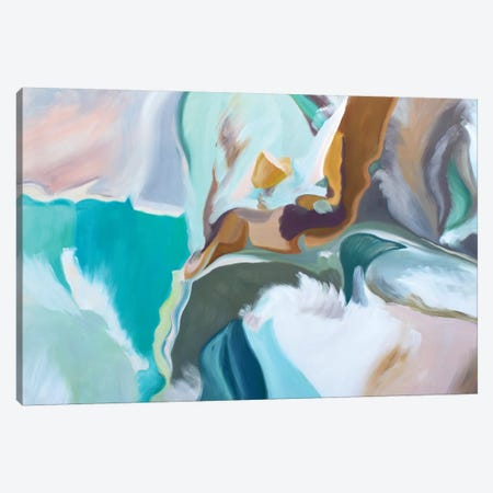 Expression of Balance Canvas Print #ORL289} by Irena Orlov Canvas Wall Art