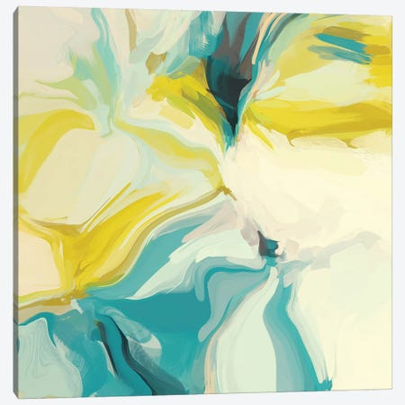 Clarity I Canvas Print #ORL331} by Irena Orlov Canvas Art