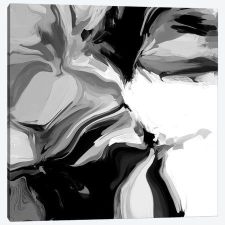 Clarity II Canvas Print #ORL332} by Irena Orlov Canvas Artwork