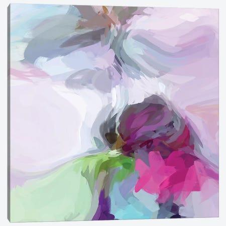 Excuse Canvas Print #ORL340} by Irena Orlov Canvas Print