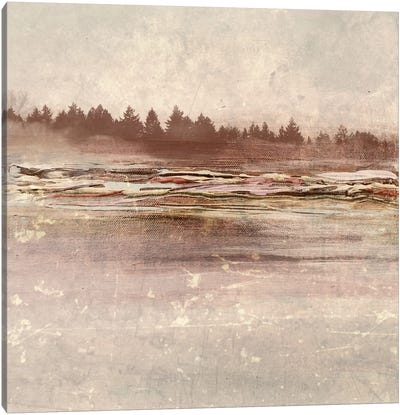 Morning Haze Canvas Print #ORL34