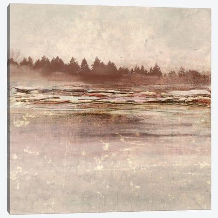 Morning Haze Canvas Print #ORL34} by Irena Orlov Canvas Wall Art