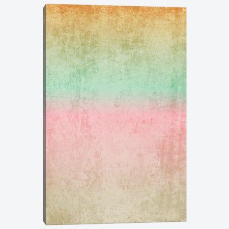 Golden Sunset XI Canvas Print #ORL357} by Irena Orlov Canvas Print