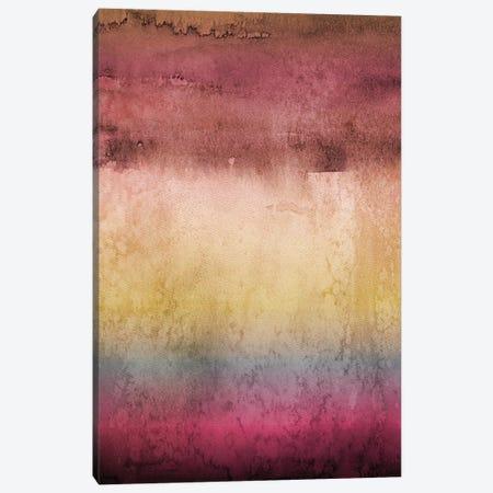 Shades Of Night IV Canvas Print #ORL399} by Irena Orlov Canvas Wall Art