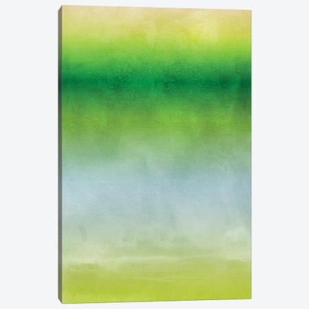 Sun And Sea III 3-Piece Canvas #ORL418} by Irena Orlov Art Print