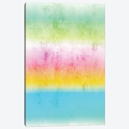 Tranquillity III Canvas Print #ORL429} by Irena Orlov Canvas Artwork