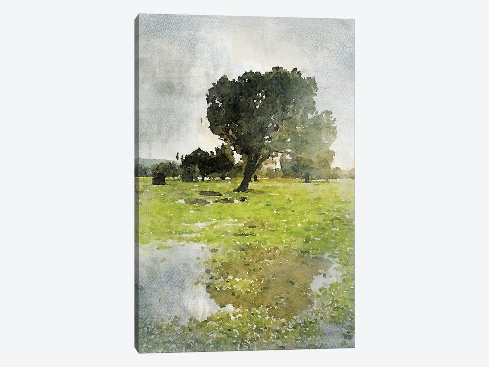 Walk In The Spring III by Irena Orlov 1-piece Art Print