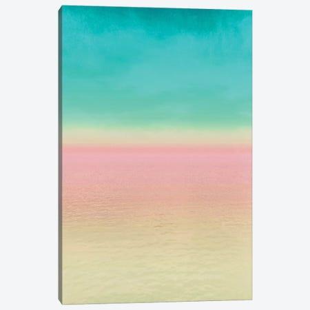 Zen I Canvas Print #ORL449} by Irena Orlov Canvas Wall Art