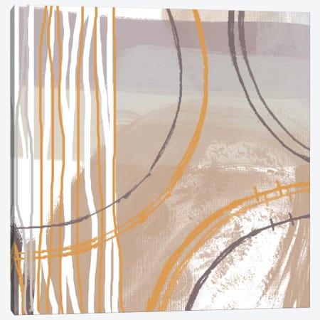 Sunset V Canvas Print #ORL52} by Irena Orlov Canvas Print