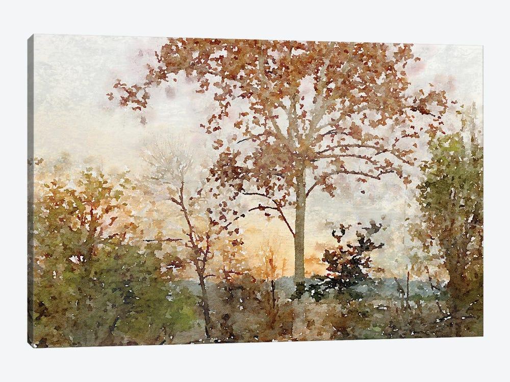 1 Quiet Place II by Irena Orlov 1-piece Canvas Artwork