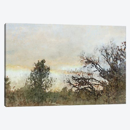1 Quiet Place VI Canvas Print #ORL608} by Irena Orlov Canvas Wall Art