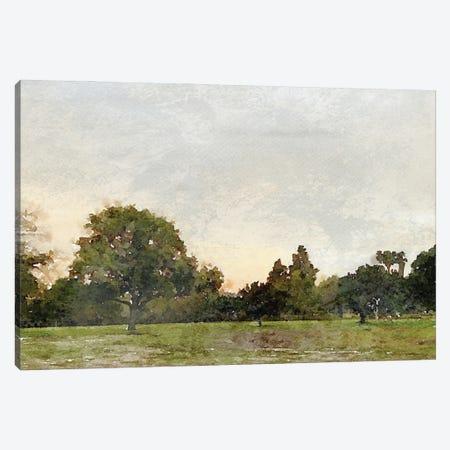 2 Quiet Place VIII 3-Piece Canvas #ORL609} by Irena Orlov Canvas Artwork
