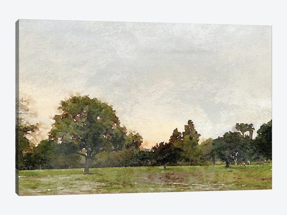 2 Quiet Place VIII by Irena Orlov 1-piece Canvas Artwork