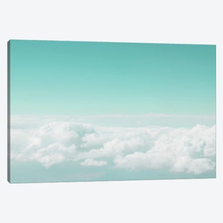 Dream Clouds II Canvas Print #ORL644} by Irena Orlov Canvas Print