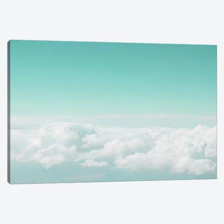Dream Clouds II Canvas Print #ORL644} by Irena Orlov Canvas Print
