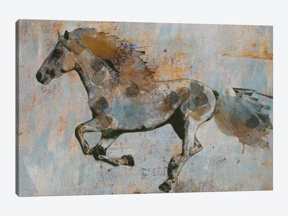 Rusty Horse I by Irena Orlov 1-piece Canvas Wall Art