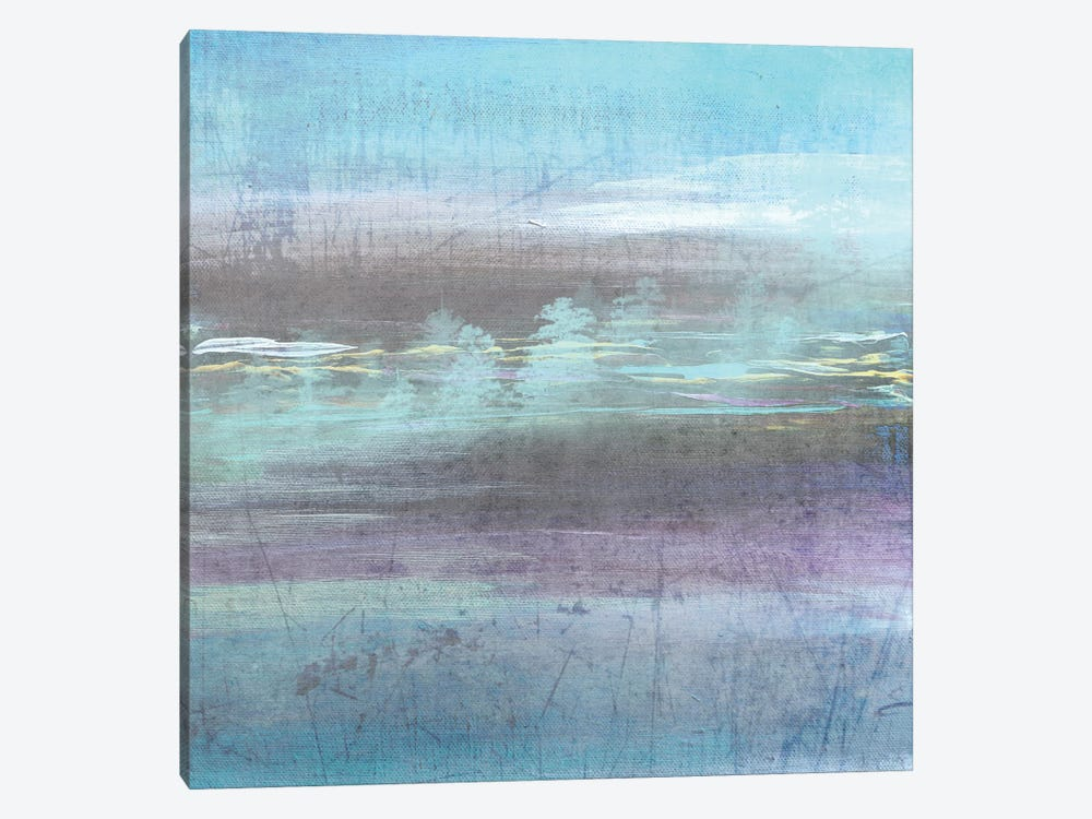 Waterline by Irena Orlov 1-piece Canvas Print