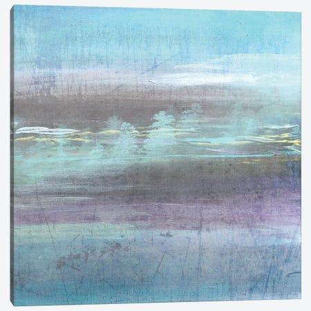 Waterline 3-Piece Canvas #ORL65} by Irena Orlov Canvas Print