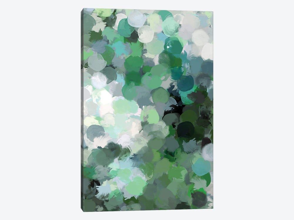 Color Expression by Irena Orlov 1-piece Canvas Artwork