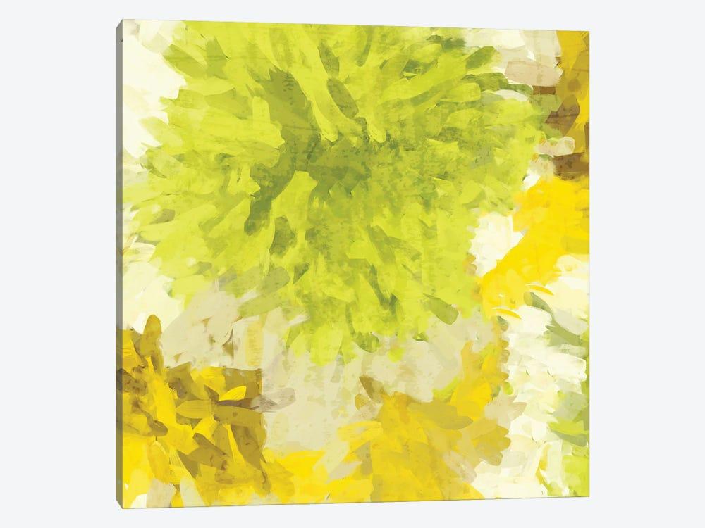 Lightness Iif by Irena Orlov 1-piece Canvas Art