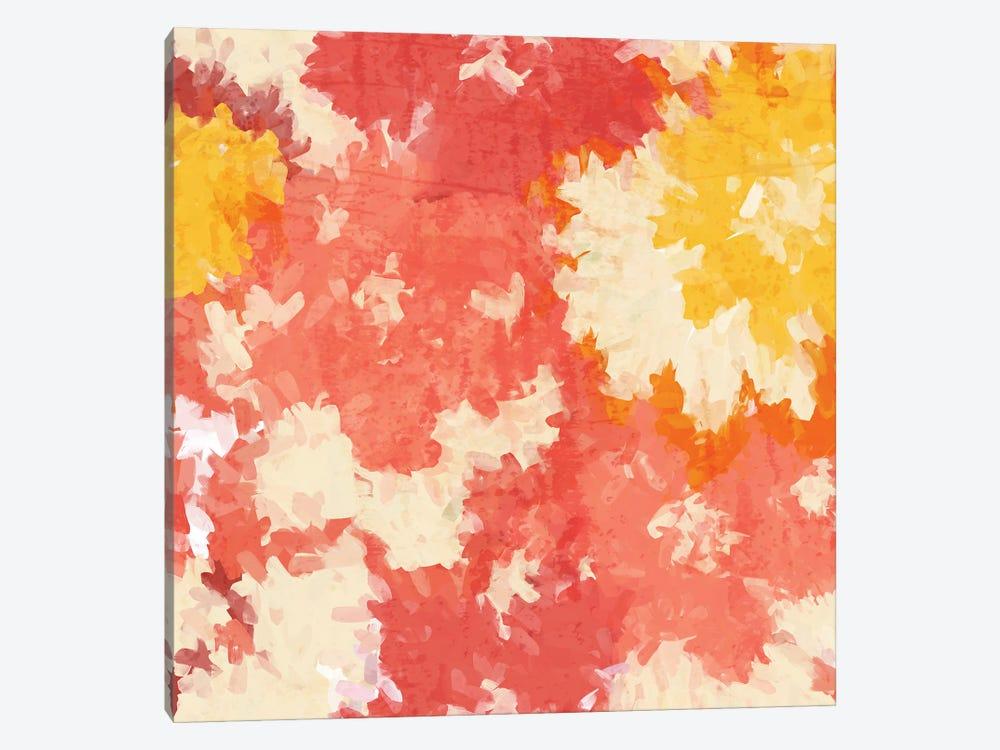 September Orange I by Irena Orlov 1-piece Canvas Artwork