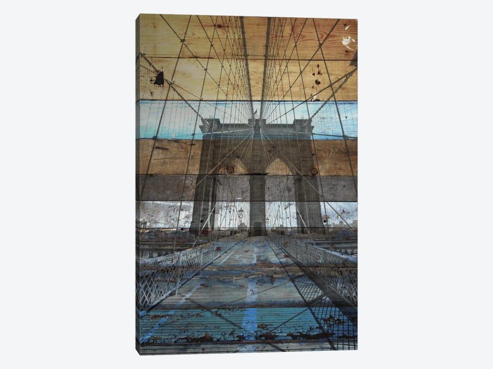 Brooklyn Bridge, NYC by Irena Orlov 1-piece Art Print