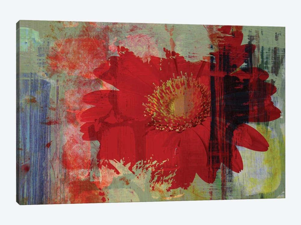 Exposure by Irena Orlov 1-piece Canvas Art