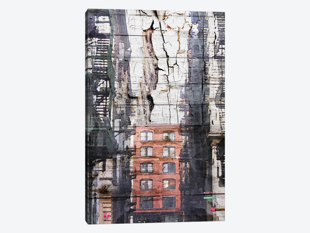 Industrial LA by Irena Orlov 1-piece Canvas Print