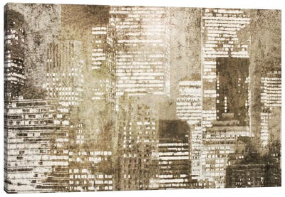 New York City View Canvas Print #ORL92