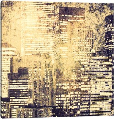 New York City View IV Canvas Print #ORL93