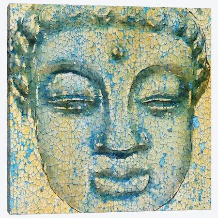 Buddha, Inner Peace V Canvas Print #ORL9} by Irena Orlov Art Print