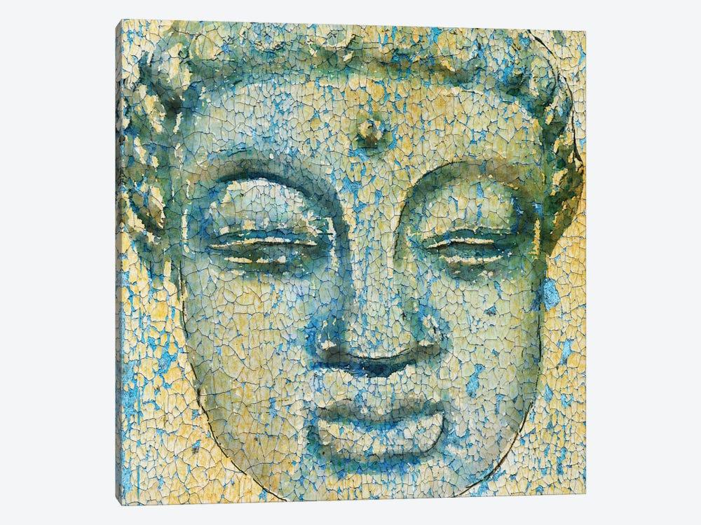 Buddha, Inner Peace V by Irena Orlov 1-piece Art Print