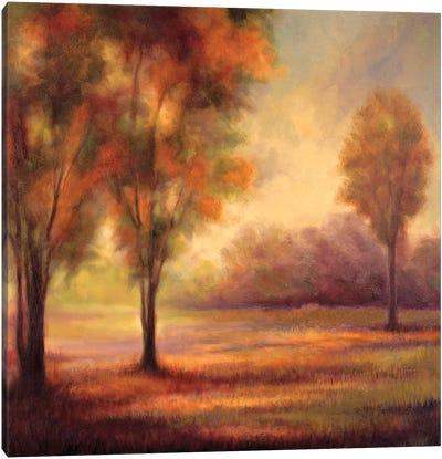 Ethereal II Canvas Art Print