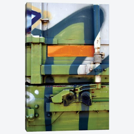 Chessia I Canvas Print #OST10} by LuAnn Ostergaard Canvas Art